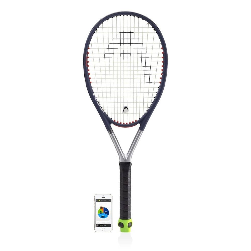 Senzor Inteligent Pentru Tenis Zepp