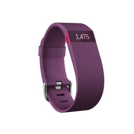 Bratara fitness Fitbit Charge HR cu Ritm Cardiac