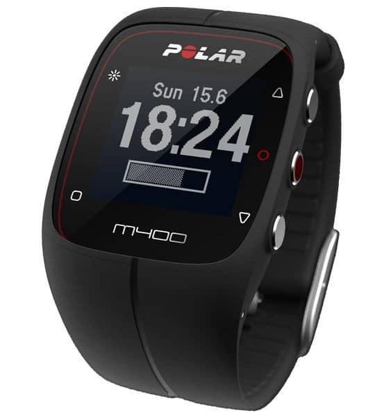 Ceas Pentru Sport Cu Gps Polar M400