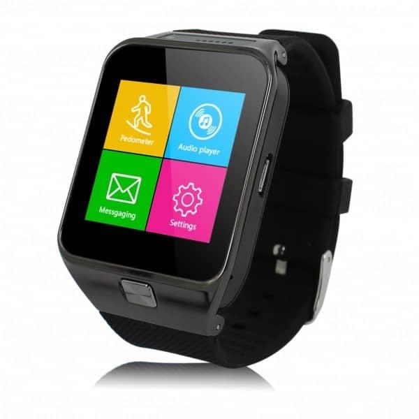 Smartwatch Cu Sim Pgd Digital Cu Camera Foto