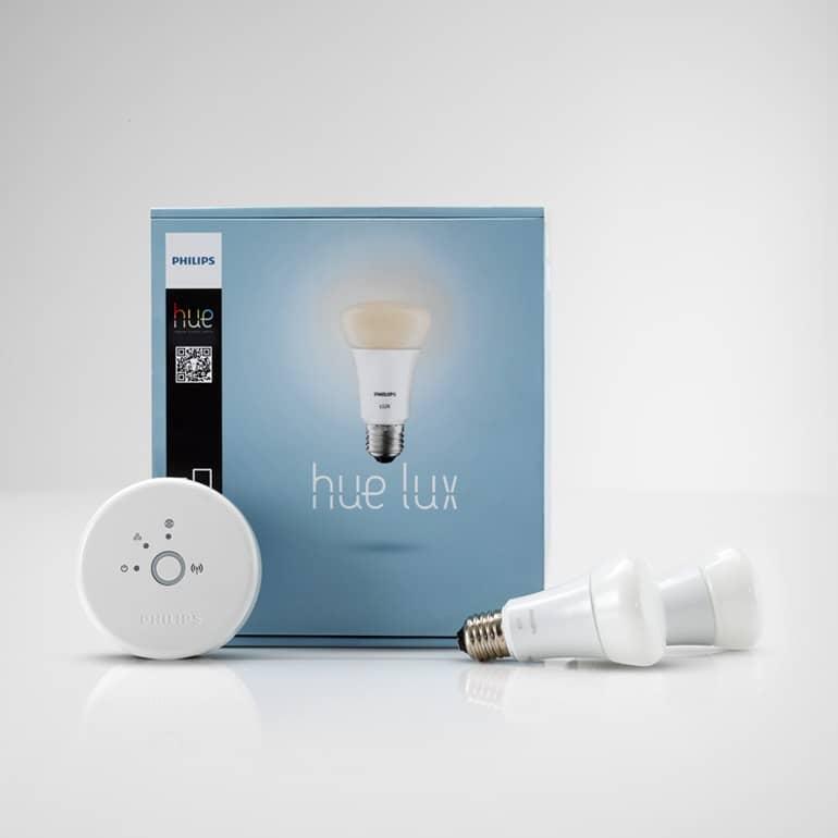 Sistem De Iluminat Personalizat Philips Hue Lux 9