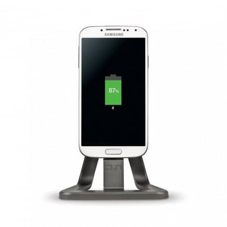 Stand de incarcare pt. birou cu mufa Micro USB, pentru smartphone Android