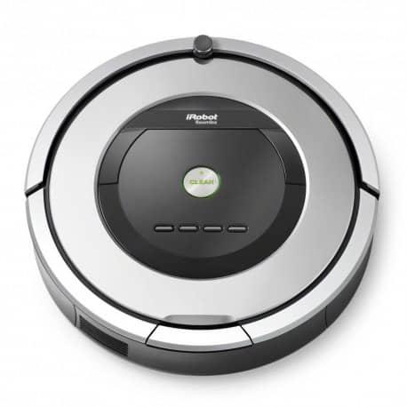 Robot de aspirare iRobot Roomba 886