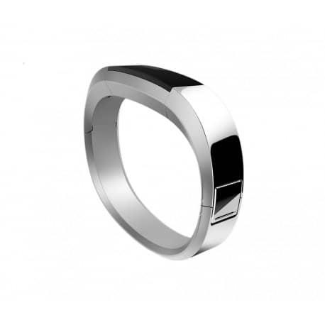 Bratara suplimentara metalica pentru Fitbit Alta