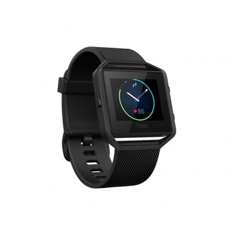 Smartwatch Fitbit Blaze cu Ritm Cardiac