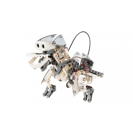 Kit robotic educational Smartbots Juguetronica