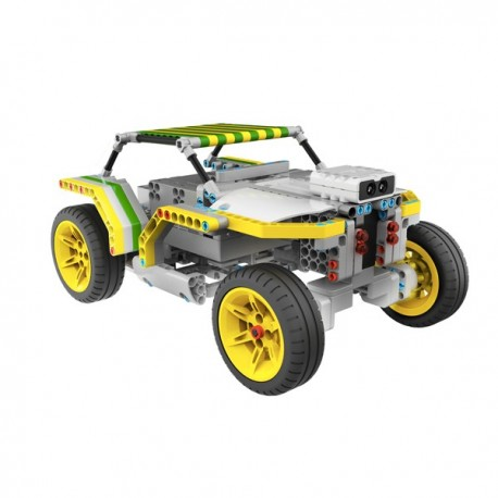 Kit constructie robot interactiv UBTECH Karbot