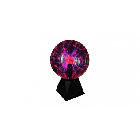 Glob cu plasma XL Juguetronica, diametru 20 cm