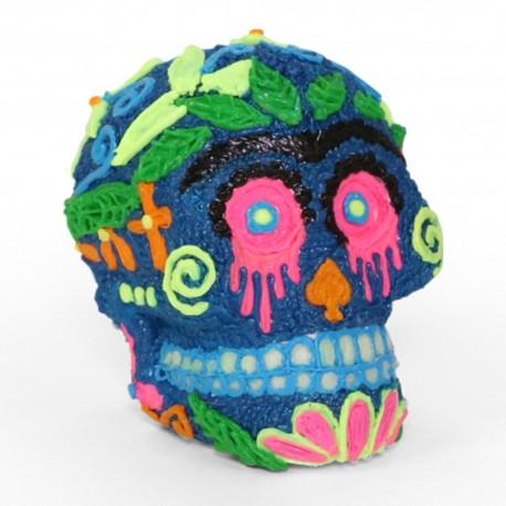 Suport obiect, pentru decorat cu Creion 3Doodler Create - include filamente