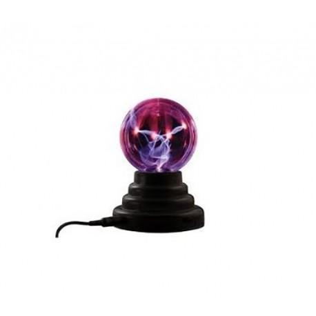 Glob cu plasma USB Juguetronica