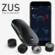 Monitor inteligent pentru presiunea rotilor Nonda ZUS Smart Tire Safety Monitor
