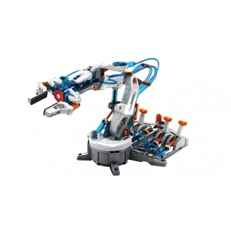 Kit robotic STEM, Brat hidraulic