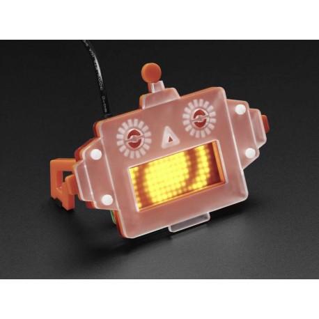 Pimoroni Scroll Bot - Kit pentru proiect Pi Zero W