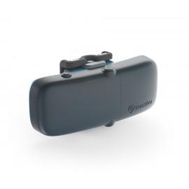 Dispozitiv localizare GPS pentru caini Tractive