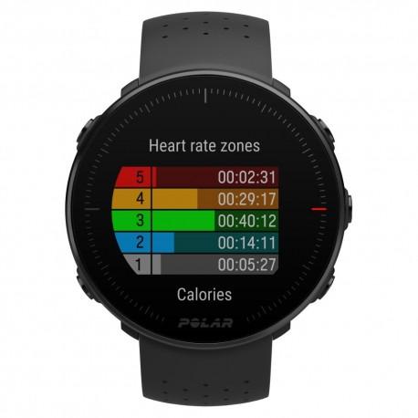 RESIGILATE - Ceas multisport cu GPS si ritm cardiac Polar Vantage M
