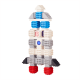 Cubroid Wireless STEAM kit robotic programabil